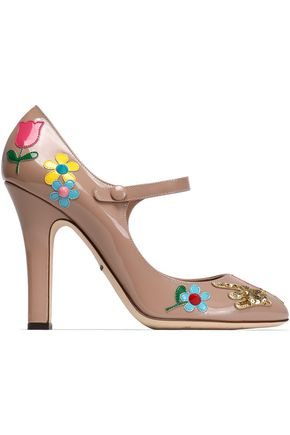 DOLCE & GABBANA High Heel Pumps