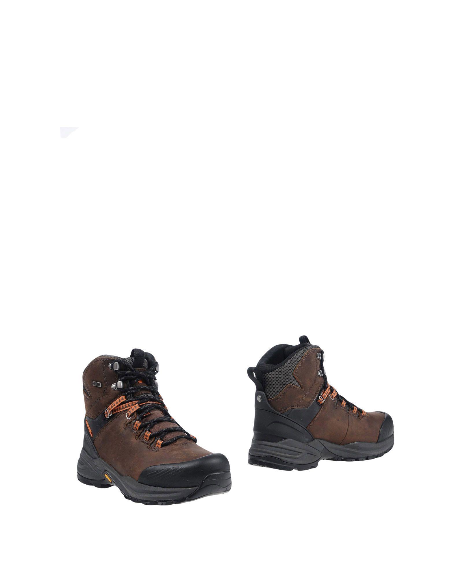 MERRELL Полусапоги и высокие ботинки