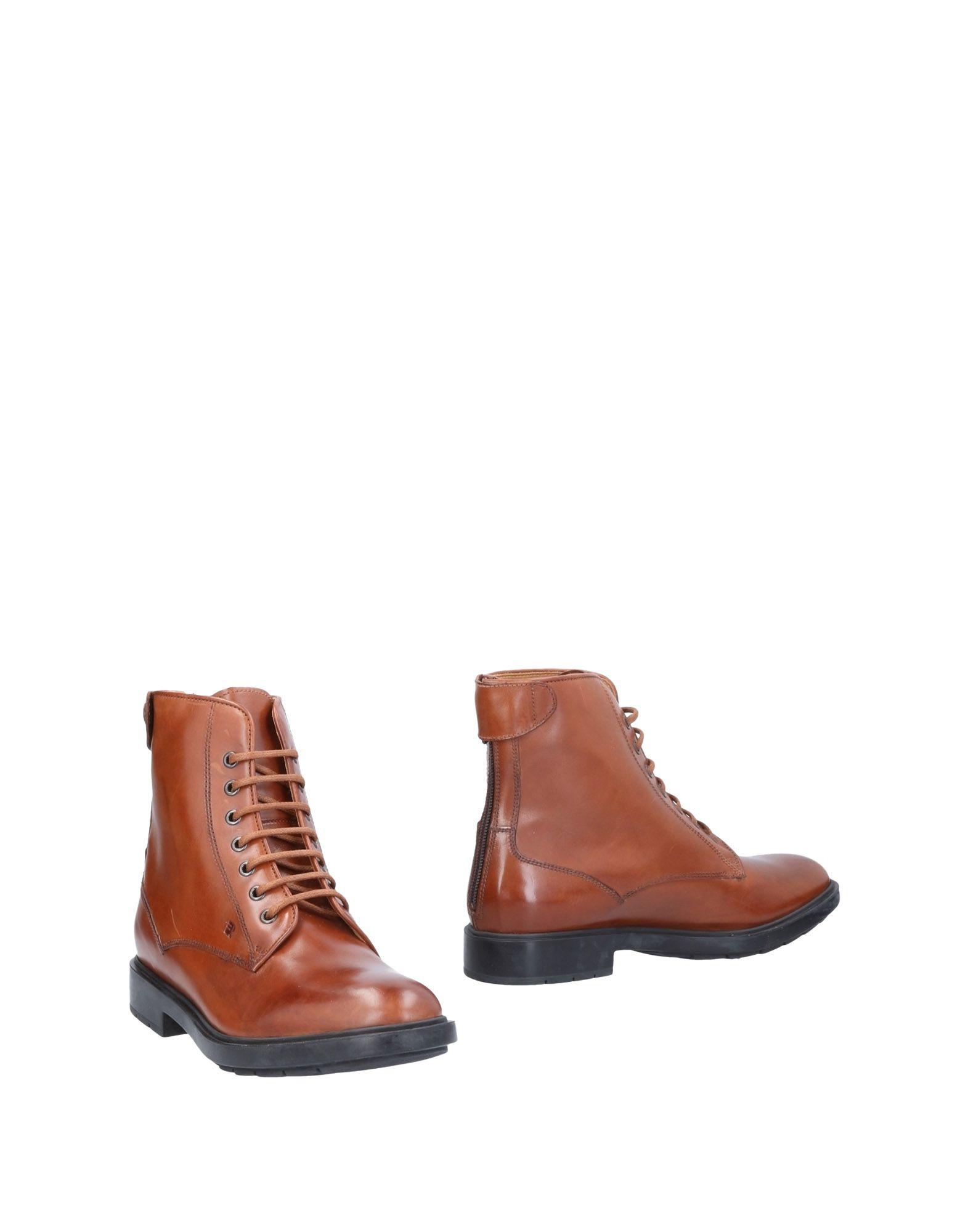 FRATELLI ROSSETTI Полусапоги и высокие ботинки rossetti