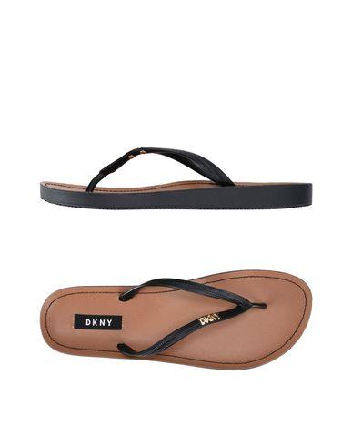 zapatillas DKNY Sandalias de dedo mujer