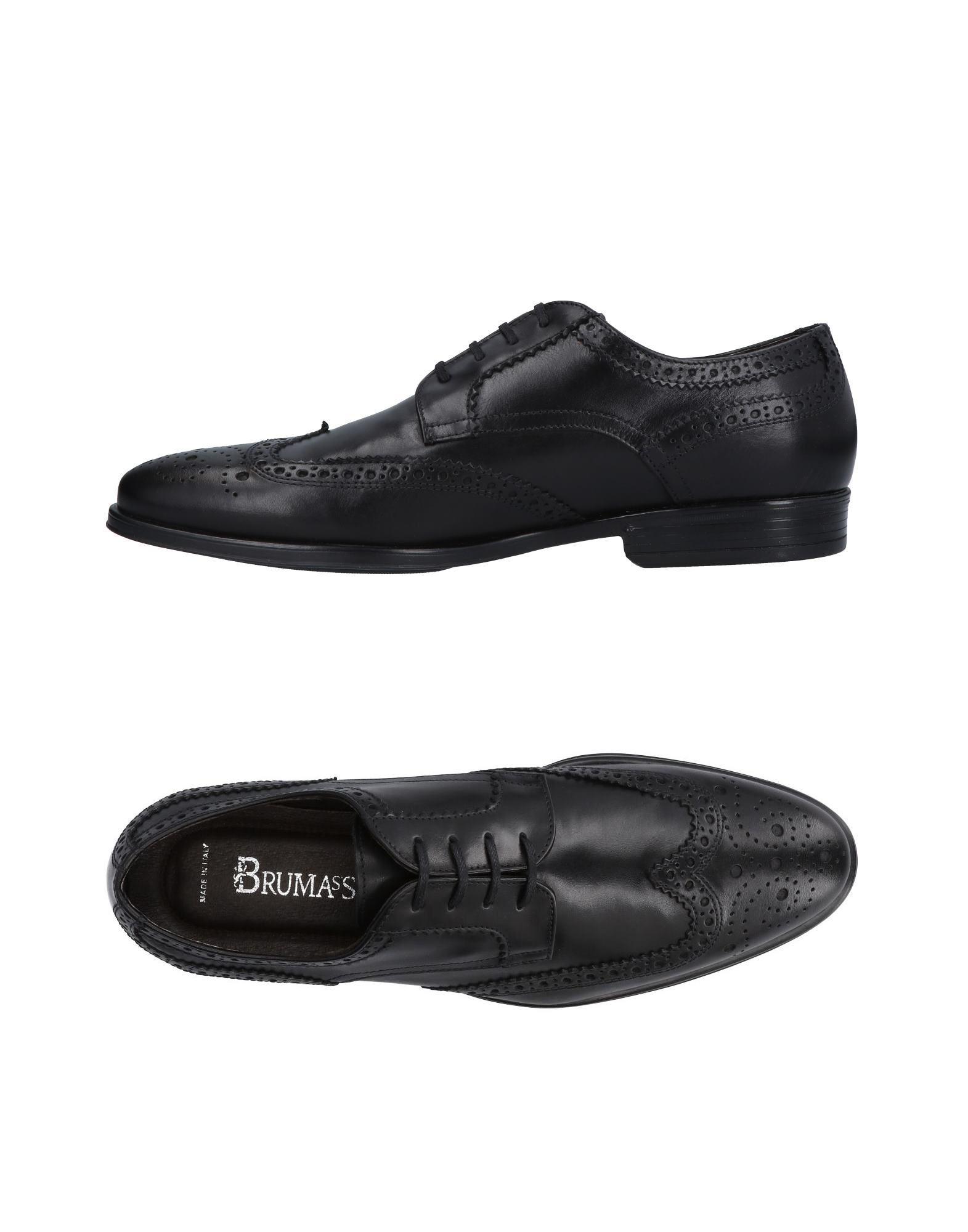 Фото - BRUMAS'S Обувь на шнурках обувь на высокой платформе dkny