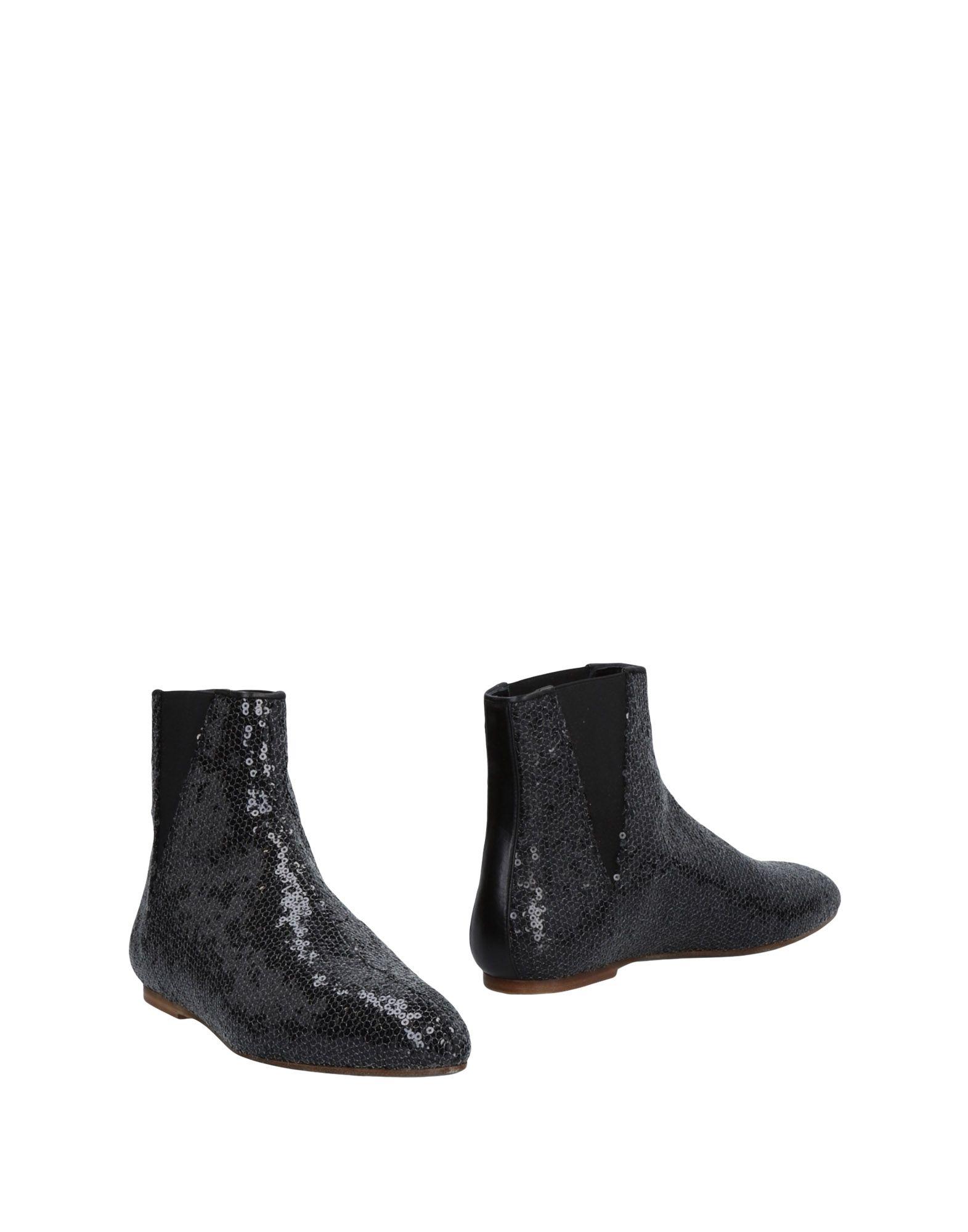 LOEWE Полусапоги и высокие ботинки mantra loewe 4633