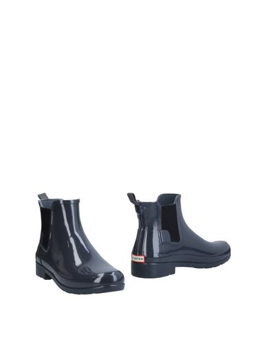 zapatillas HUNTER Botines de ca?a alta mujer