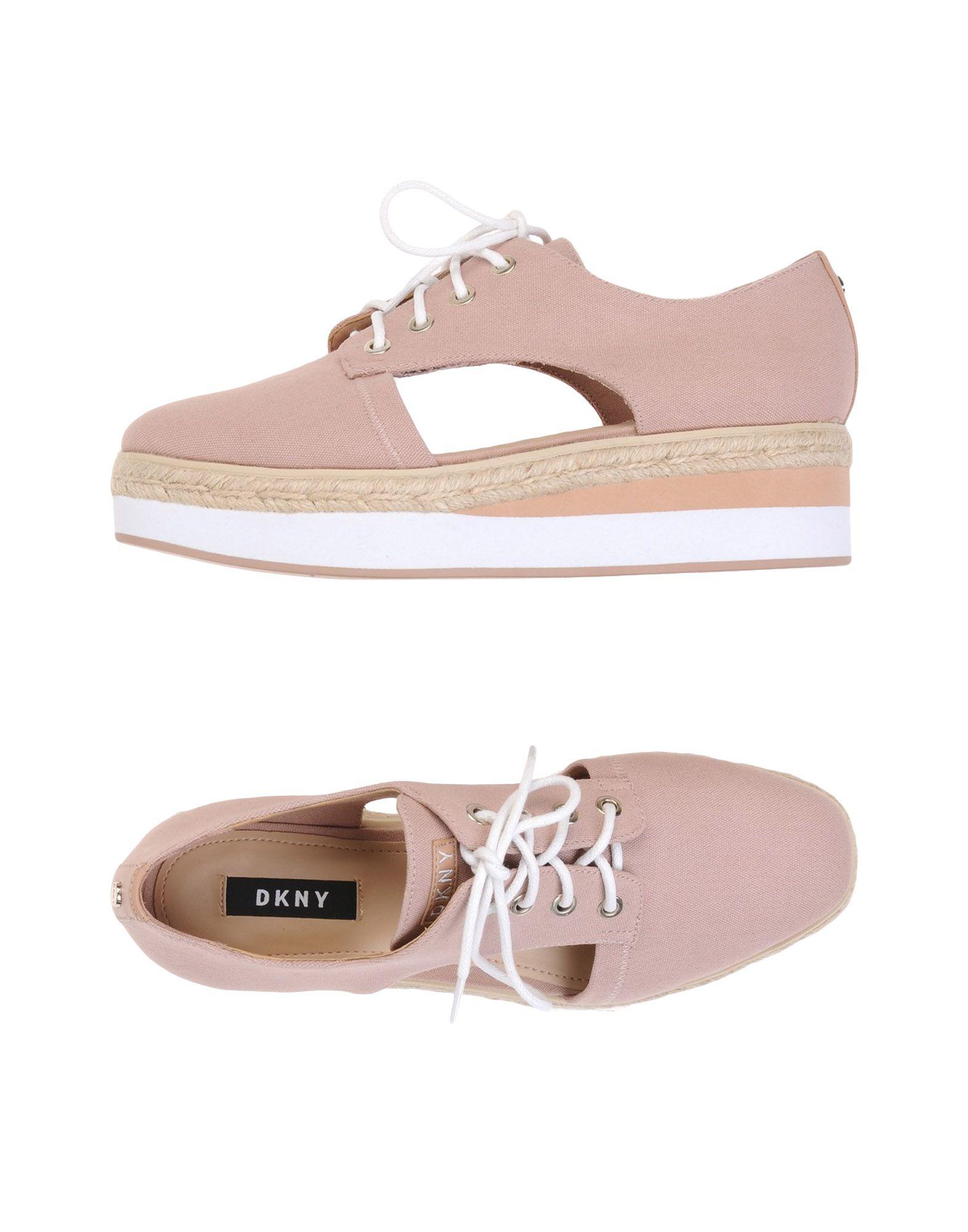DKNY Обувь на шнурках