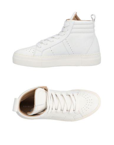 zapatillas HELMUT LANG Sneakers abotinadas mujer