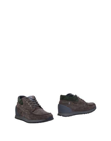 zapatillas SAX Botines de ca?a alta hombre