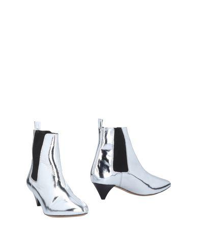 zapatillas ISABEL MARANT Botines de ca?a alta mujer