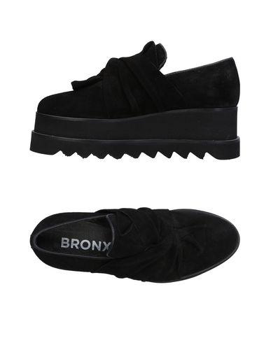 zapatillas BRONX Mocasines mujer