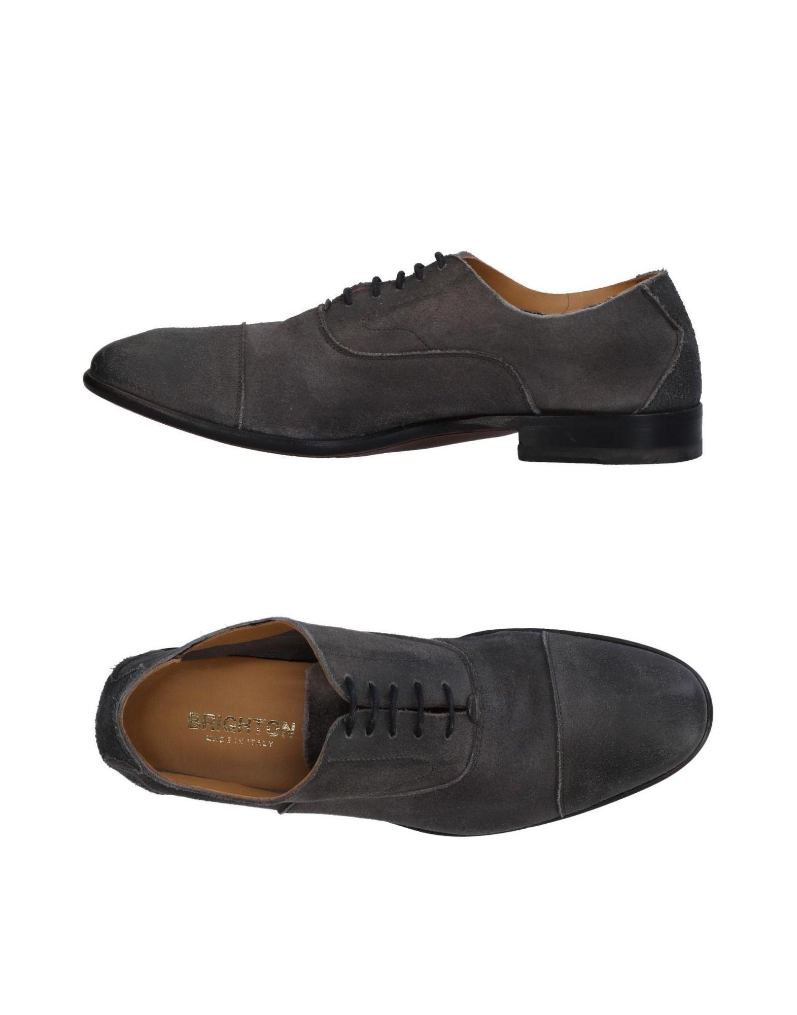 BRIGHTON Обувь на шнурках lamont dozier brighton