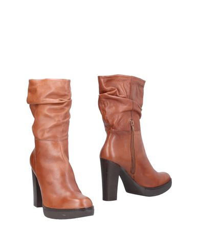 zapatillas EXE Botines de ca?a alta mujer