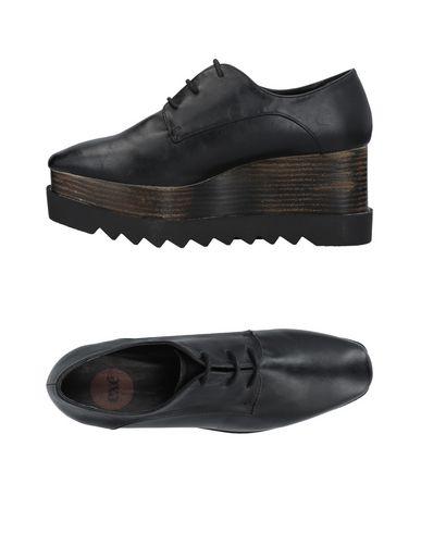 zapatillas EXE Zapatos de cordones mujer