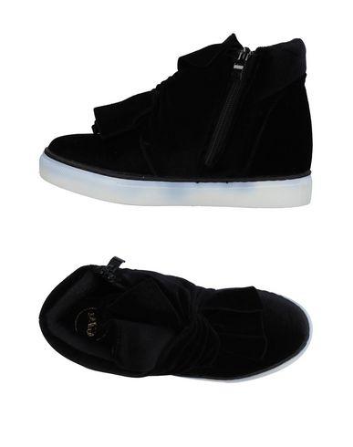 zapatillas EXE Sneakers abotinadas mujer