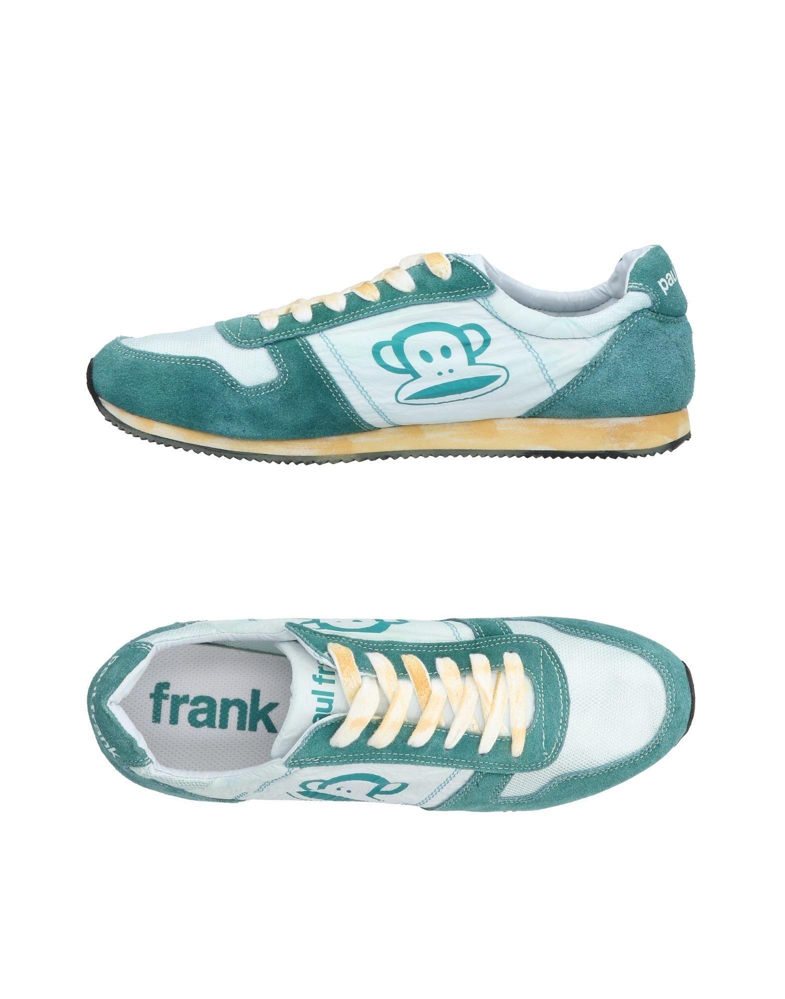 PAUL FRANK Низкие кеды и кроссовки цены онлайн