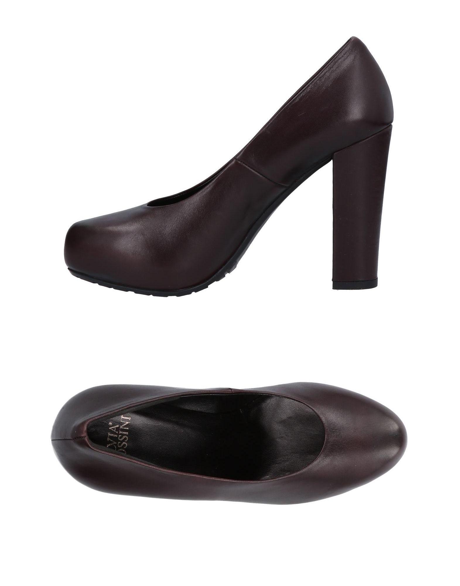 цена на SILVIA ROSSINI Туфли