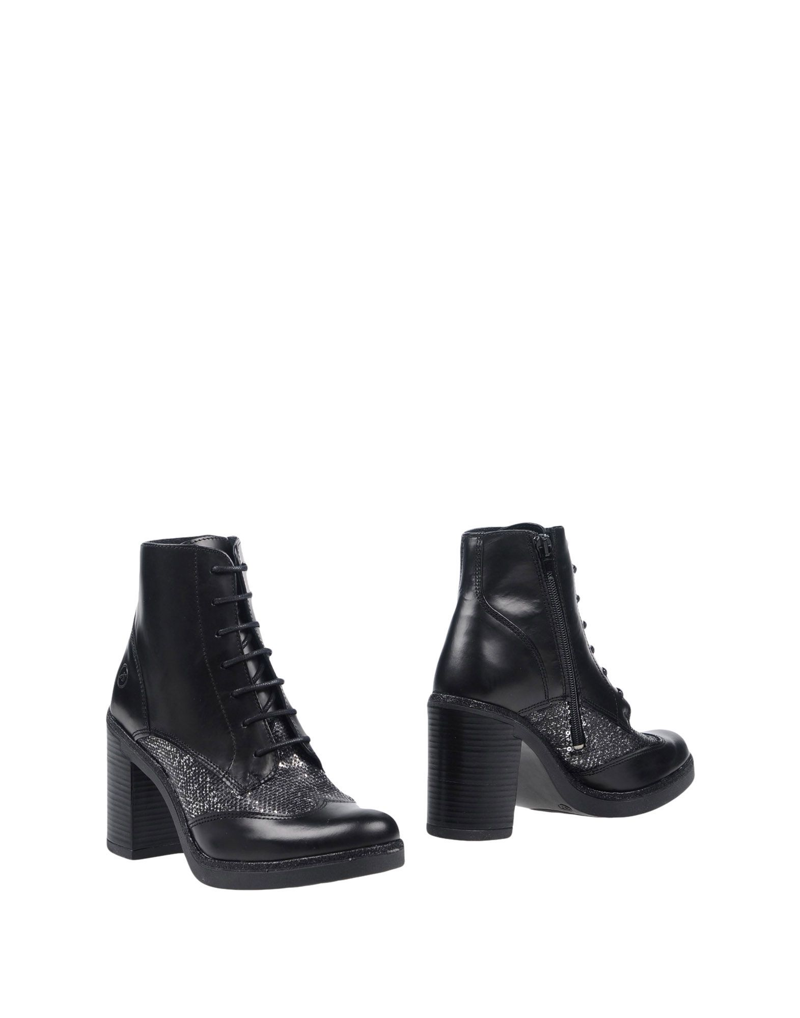 BRONX Полусапоги и высокие ботинки ботинки bronx bronx br336awbmtm5