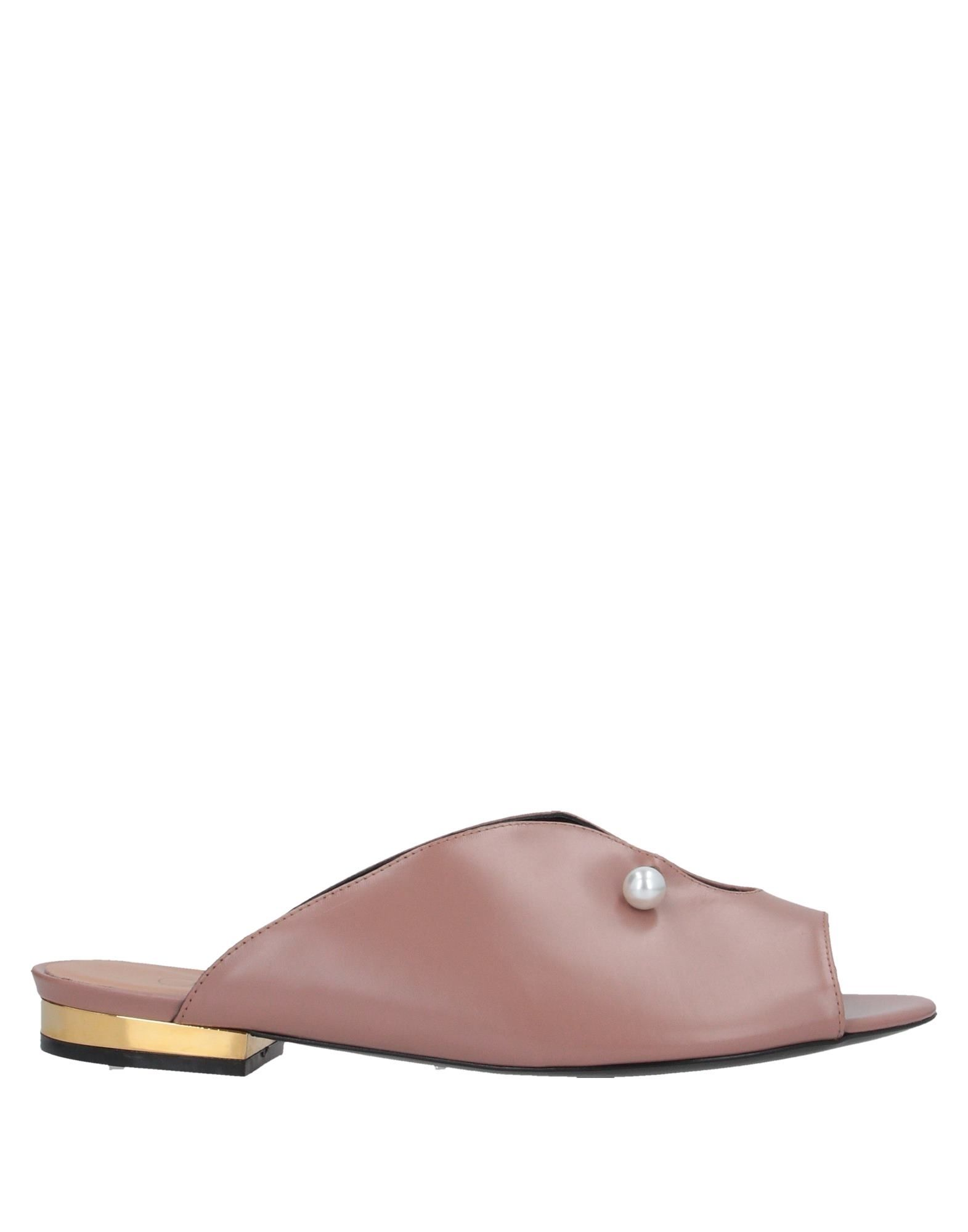COLIAC MARTINA GRASSELLI Сандалии martina ventura сандалии