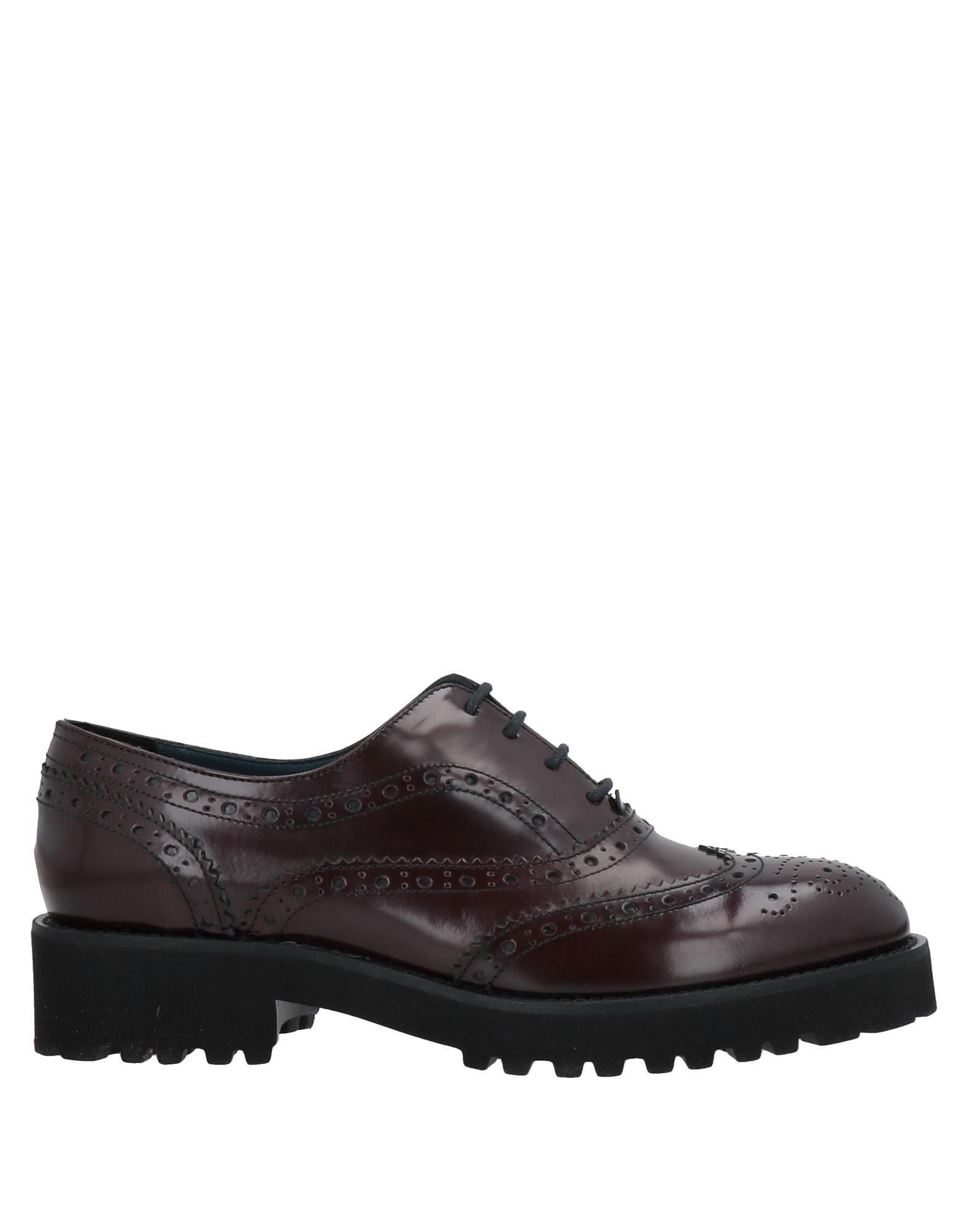 le blanc обувь на шнурках LE BLE Обувь на шнурках