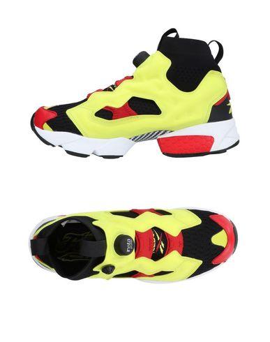 zapatillas REEBOK Sneakers abotinadas hombre
