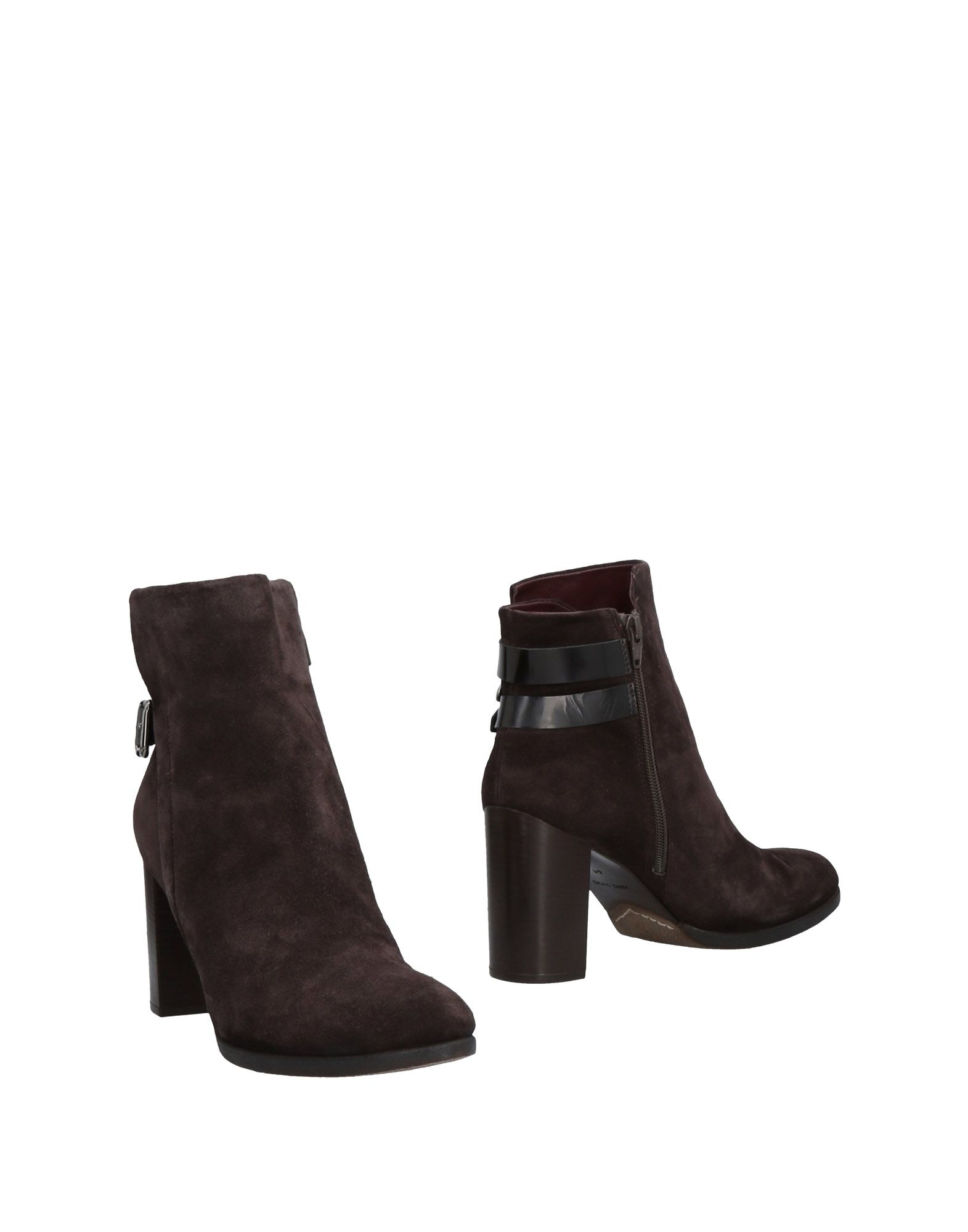 SILVIA CARASI Полусапоги и высокие ботинки матрас konkord ultra silvia 140x195x18