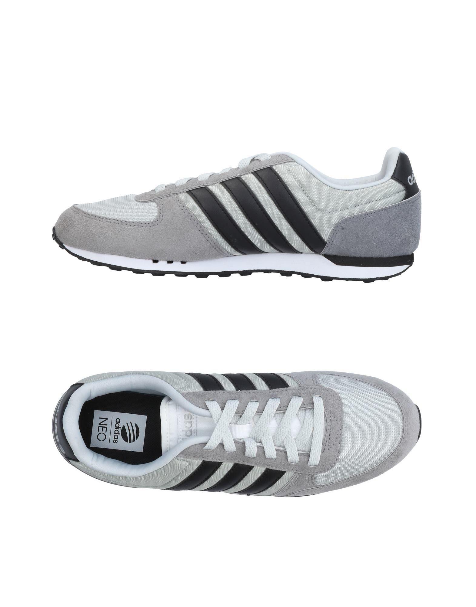 ADIDAS NEO Низкие кеды и кроссовки adidas neo adidas neo ad003amheq02