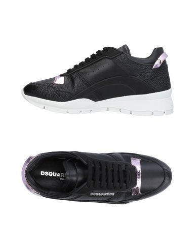 Низкие кеды и кроссовки DSQUARED2