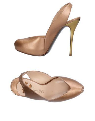 zapatillas ERNESTO ESPOSITO Sandalias mujer