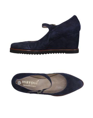 zapatillas M&P MAYPOL Zapatos de sal?n mujer