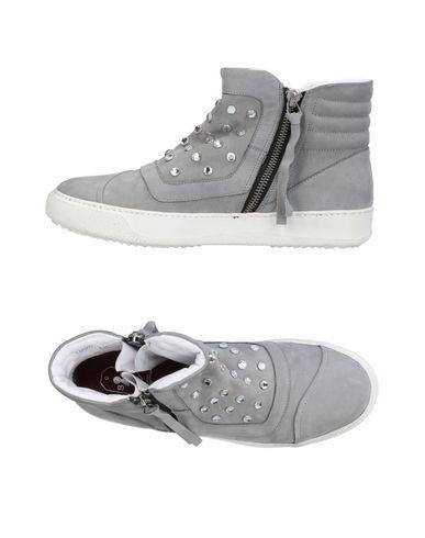 zapatillas B&B Sneakers abotinadas mujer