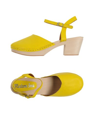 zapatillas MADAME INES Mules & Zuecos mujer