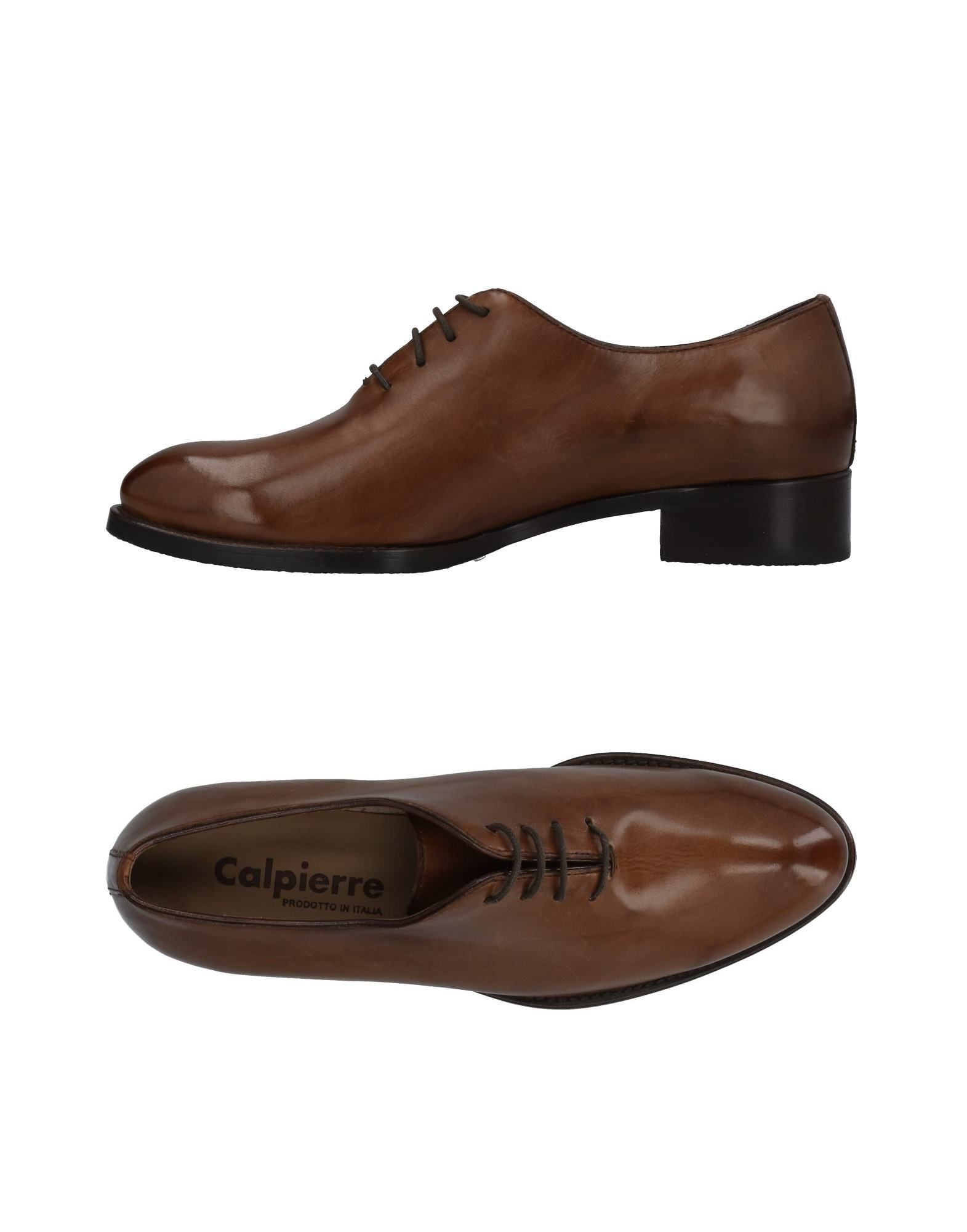 CALPIERRE Обувь на шнурках calpierre мокасины