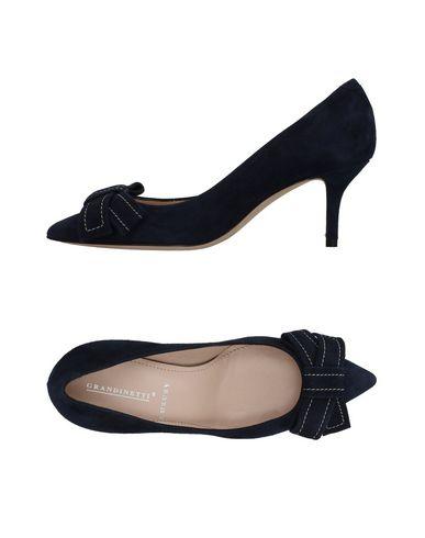 Туфли от GRANDINETTI