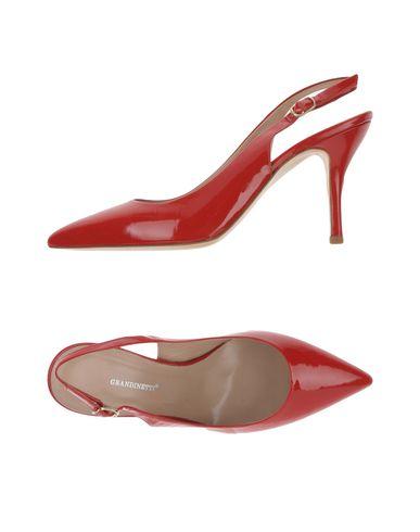 zapatillas GRANDINETTI Zapatos de sal?n mujer