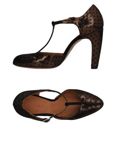 zapatillas CHIE by CHIE MIHARA Zapatos de sal?n mujer