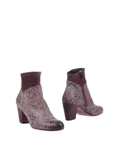 zapatillas I.N.K. Shoes Botines de ca?a alta mujer
