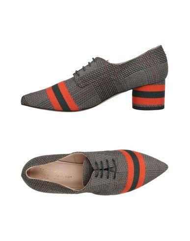 zapatillas LENORA Zapatos de cordones mujer