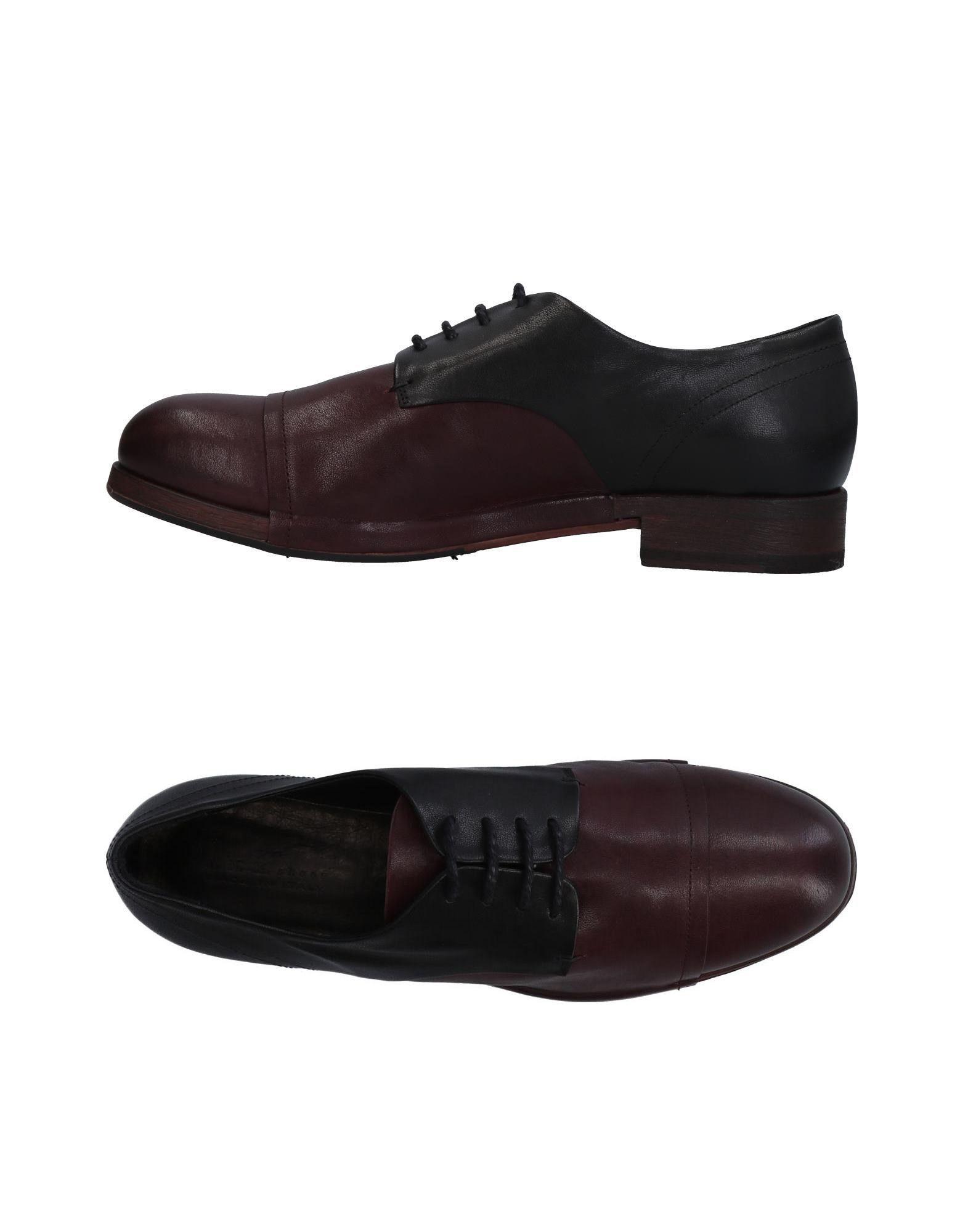 Фото I.N.K. Shoes Обувь на шнурках