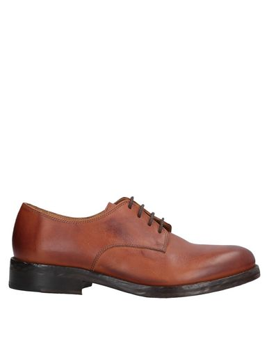 Купить Обувь на шнурках от ROYAL REPUBLIQ коричневого цвета