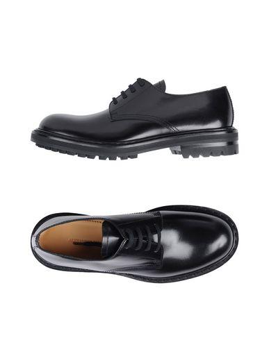 zapatillas ALEXANDER MCQUEEN Zapatos de cordones hombre