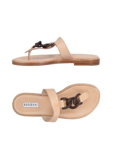 zapatillas FRATELLI ROSSETTI Sandalias de dedo mujer