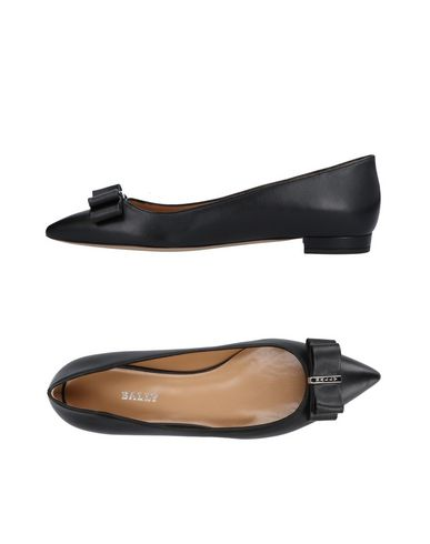 zapatillas BALLY Bailarinas mujer
