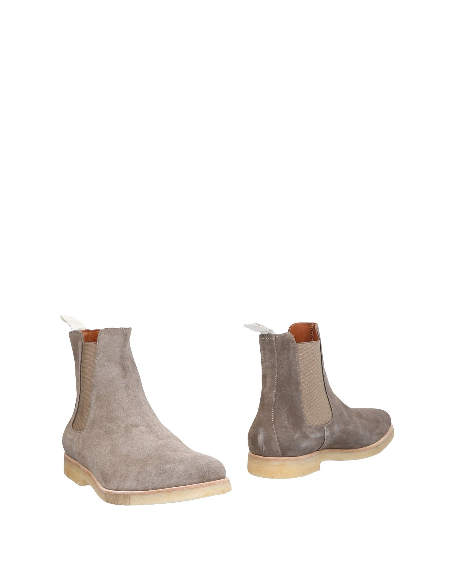 COMMON PROJECTS Полусапоги и высокие ботинки