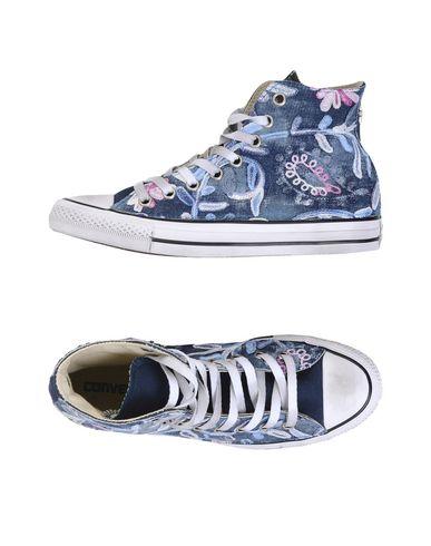 zapatillas CONVERSE LIMITED EDITION Sneakers abotinadas mujer