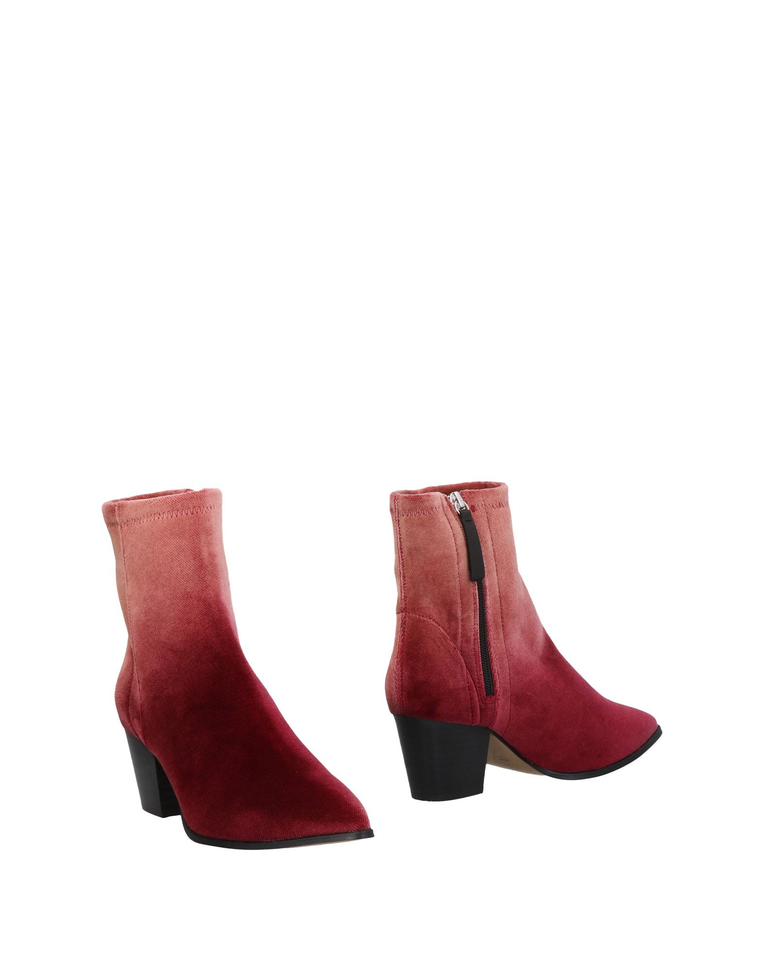 STIÙ Полусапоги и высокие ботинки stiù сандалии
