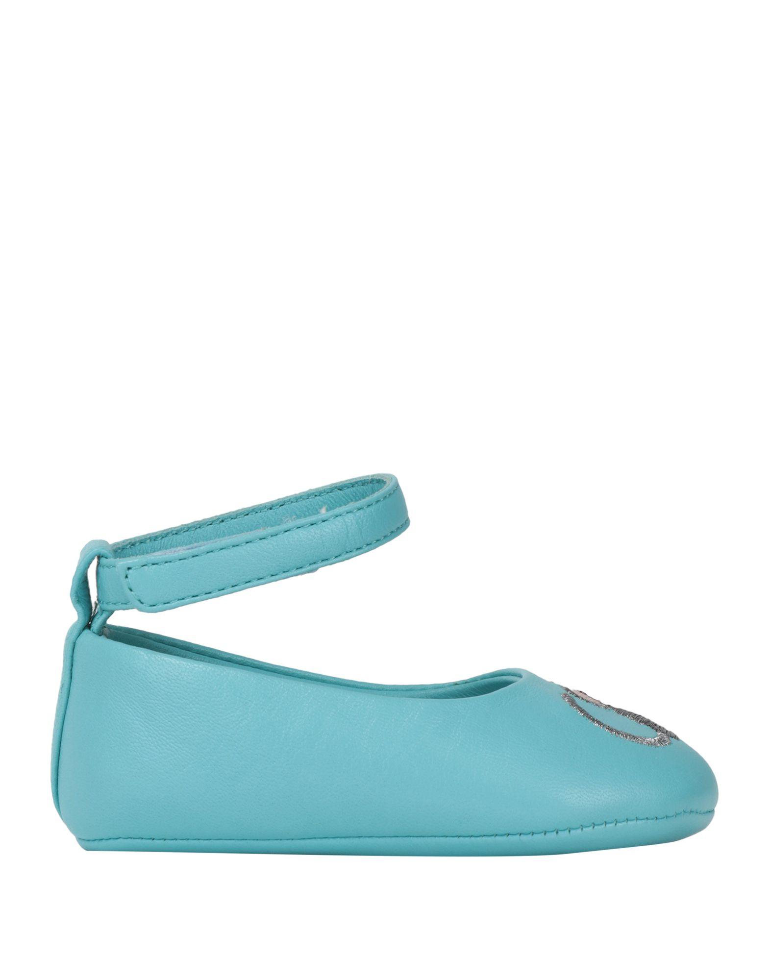 DOLCE & GABBANA Обувь для новорожденных одежда для новорожденных турция