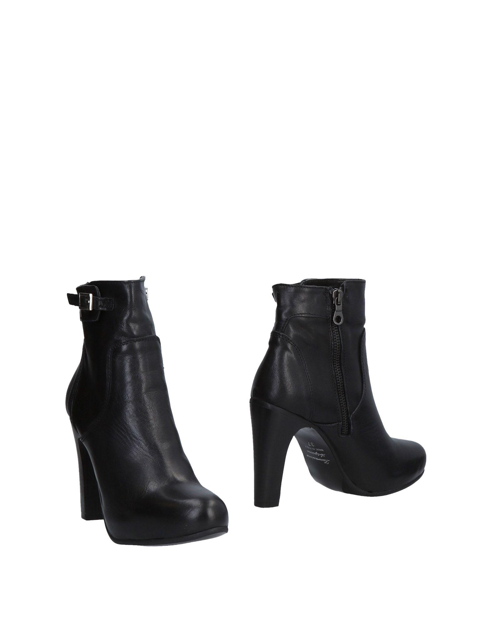 цены JANET & JANET Полусапоги и высокие ботинки
