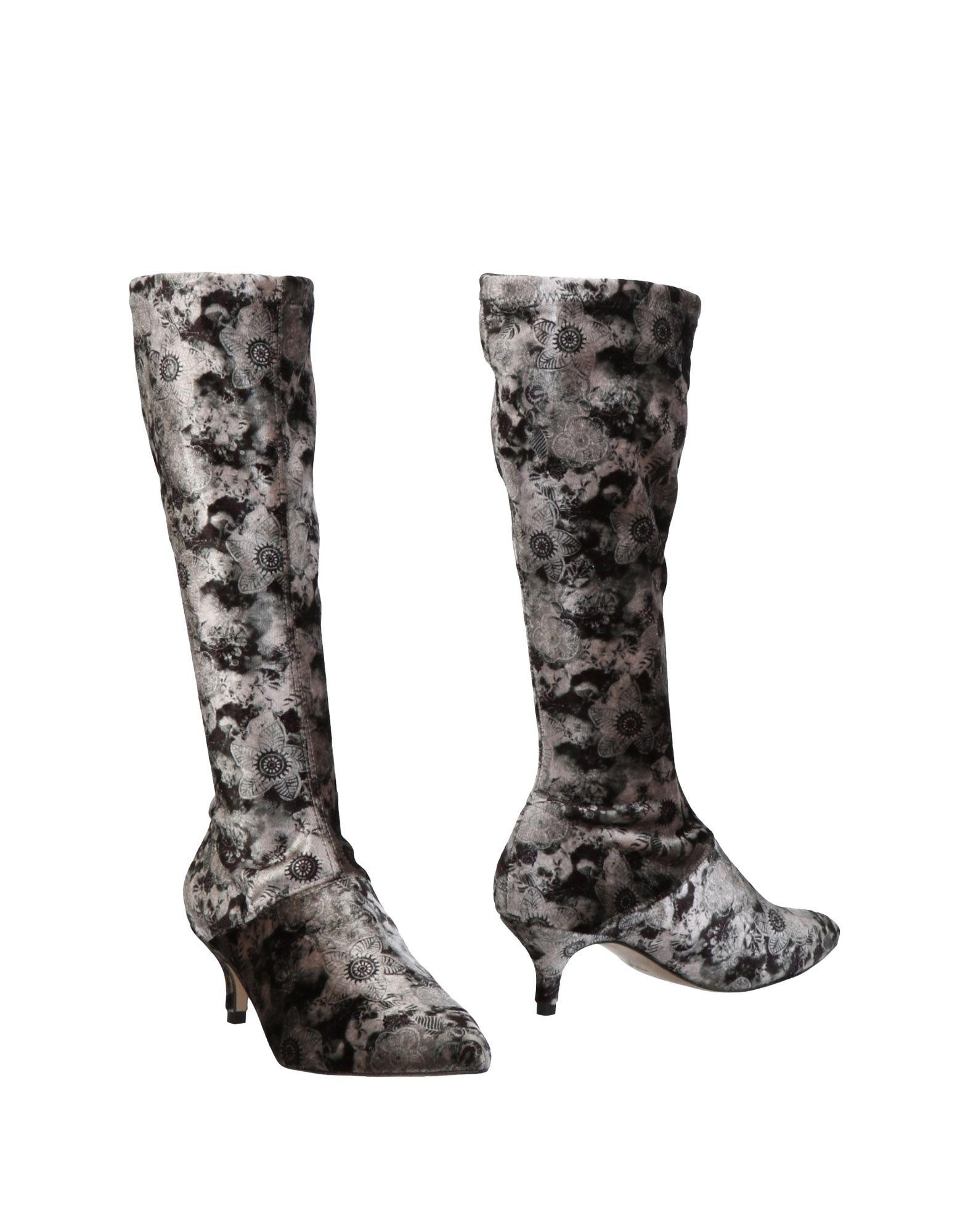 STIÙ Сапоги stiù сандалии