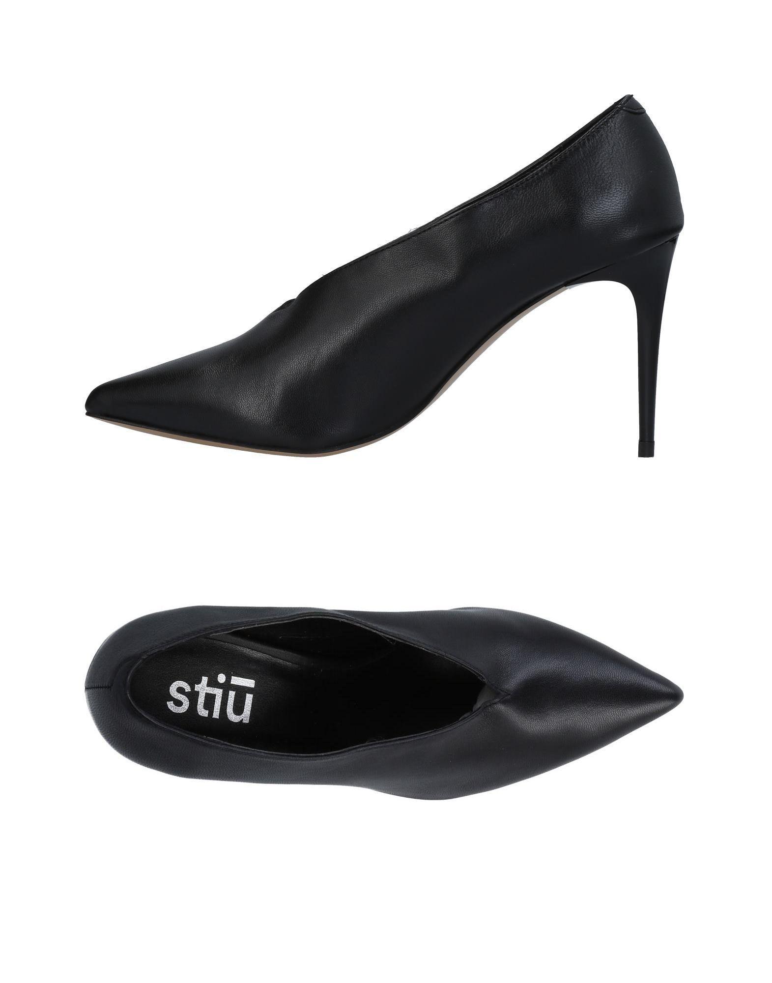 STIÙ Туфли цена и фото