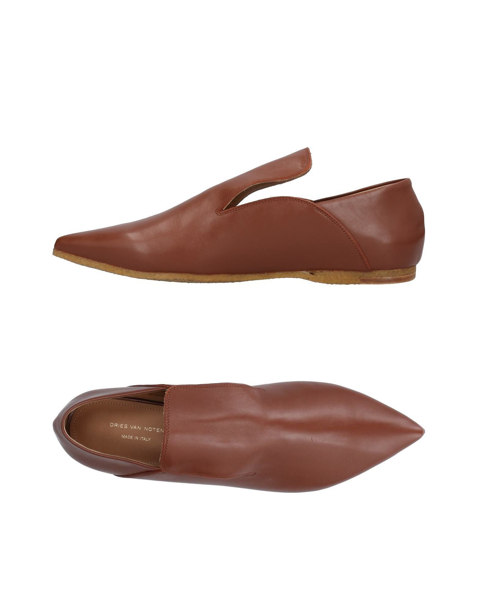 Loafers, Brown