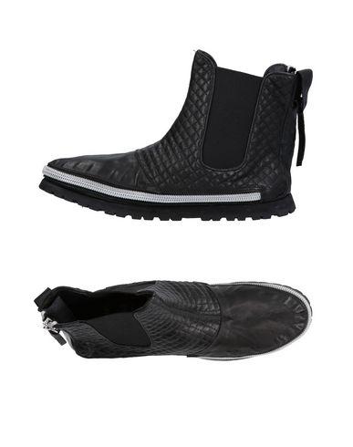Высокие кеды и кроссовки от GIORGIO BRATO + VEESHOO