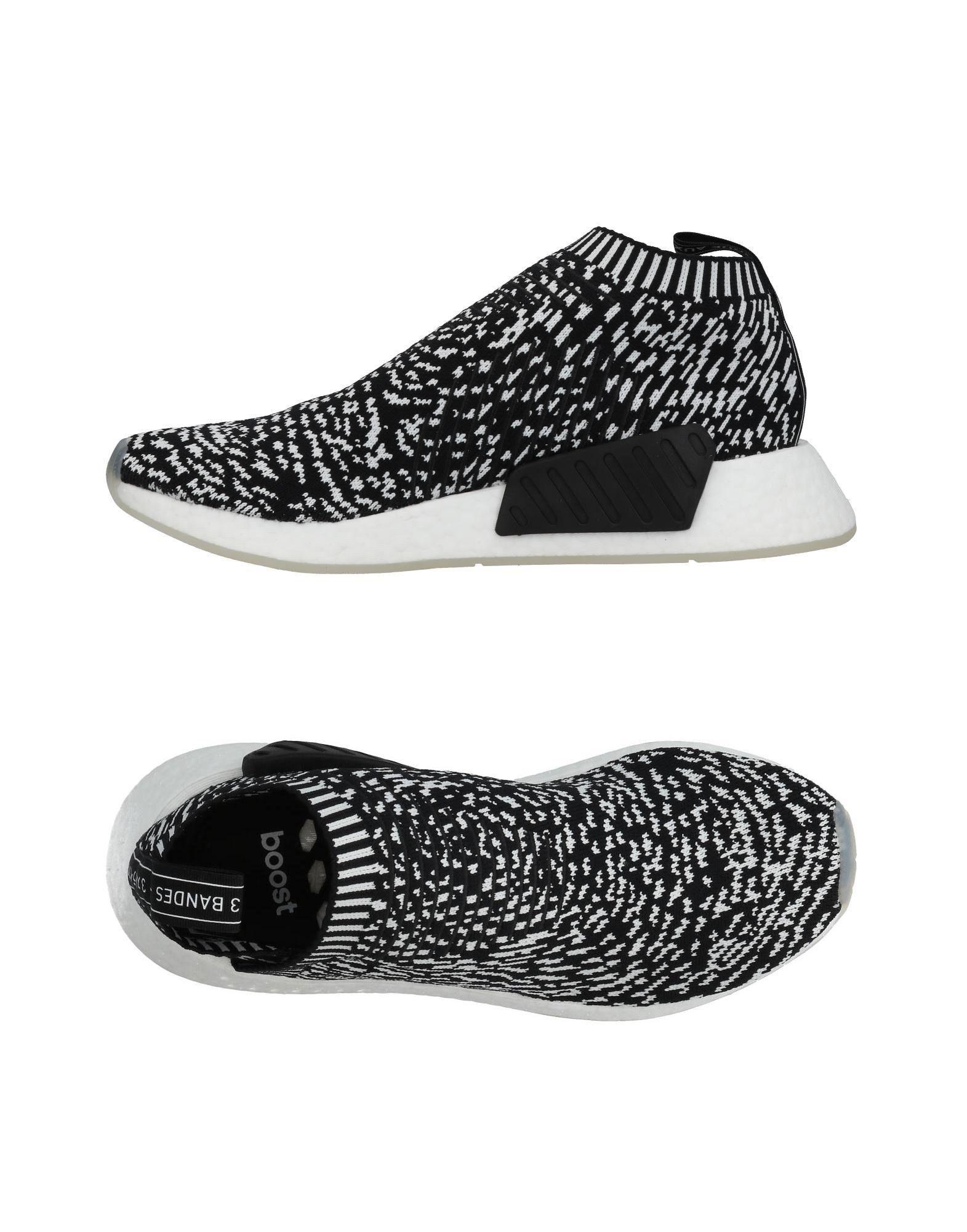 ADIDAS Низкие кеды и кроссовки кроссовки adidas кроссовки муж supernova m